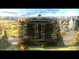 World of Tanks game play mit dem MLP mod 3