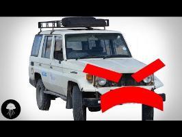 Personnalité animale et voitures pourries