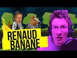 RENAUD BANANE (feat. Khaled Freak)