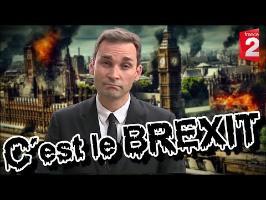 Attentat de Londres : C'est la faute du Brexit !