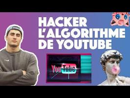???? Hacker l'algorithme de YouTube - My 2 Cents #01