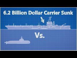 How a Single Swedish Submarine Defeated the US Navy