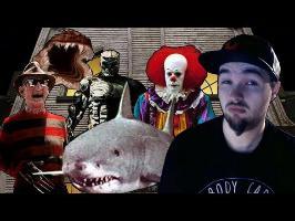 Les 20 pires films d'horreur