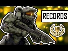5 RECORDS INSOLITES DANS LES JEUX VIDEO