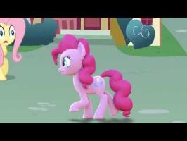 Trottin' Through Ponyville