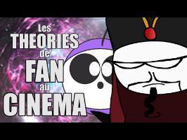 Point Culture : Les théories de fan au cinéma (1ère partie)