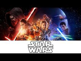 Mon avis sur Star Wars, The Force Awakens [sans spoilers !]