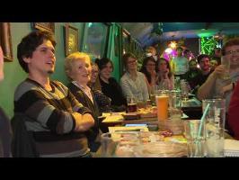 Le rendez vous des goguettes - JT du Week-end France 3