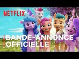 My Little Pony : Nouvelle génération   Bande-annonce officielle VF   Netflix France
