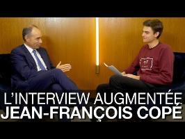 Présidentielle 2017 : l'interview augmentée de Jean-François Copé