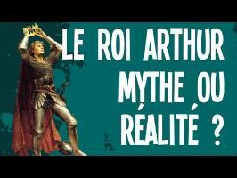 Le roi Arthur mythe ou réalité ? - Question Histoire Adulte #8