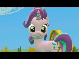 Starlight Glimmer's Pet