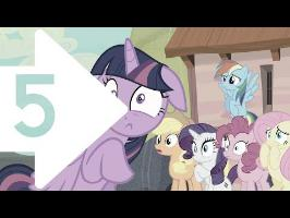 Fact5: Facts About MLP Viewers