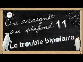 Une araignée au plafond [11] Le Trouble Bipolaire