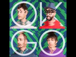 OK Go - Upside Down & Inside Out