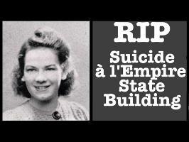 RIP#2 - La suicidée de l'empire state building - Evelyn McHale