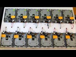 Floppy Disks - Popcorn