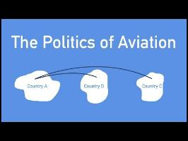 The Five Freedoms of Aviation [Wendover Productions]