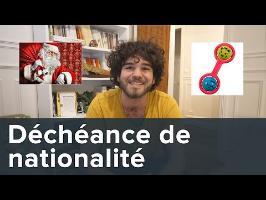 À quoi sert vraiment le débat sur la déchéance de nationalité ? - Blabla #20