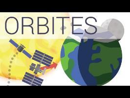 LES ORBITES | En 5 minutes