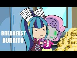 Breakfast Burrito- A Sonata Music Video