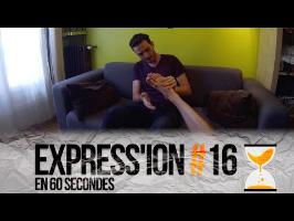 PRENDRE SON PIED - Express'ion #16