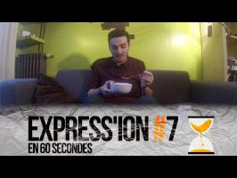 C...... D... L. S.... - Express'ion #7