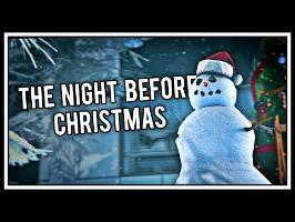 Portal - The Night Before Christmas