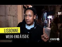 Comment voyager à Lisbonne pour 150€ ?