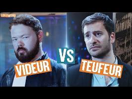 Videur VS Teufeur