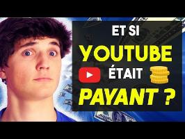 NEUTRALITÉ DU NET : UN YOUTUBE PAYANT ?