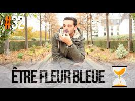 ÊTRE FLEUR BLEUE - Express'ion #32