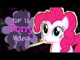 The Top 10 Pony Videos of May 2019