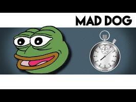Pepe The Frog - Minute Mème