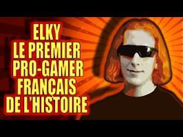 ELKY - LE PREMIER PROGAMER FRANÇAIS DE L'HISTOIRE - Des Racines et des Mortels #2