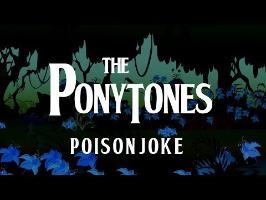 The Ponytones - Poison Joke (Jimi Hendrix Ponified)
