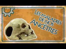 Les maladies de nos ancêtres ft. Passé Sauvage - Asclépios #11