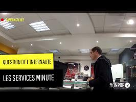 Le service Renault Minute est-il vraiment minute ?