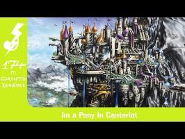 174UDSI - I'm a Pony In Canterlot (feat. GloryOfTheRainWings) [LDB Album]