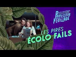 FAILS ÉCOLOS... LE VRAI VISAGE DES YOUTUBERS ENGAGÉS