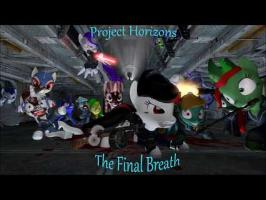 Project Horizons: The Final Breath (SFM)