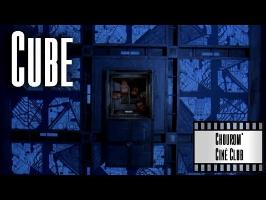 Cube - Chouxrom' Ciné Club #02