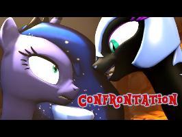 [SFM Ponies] Confrontation