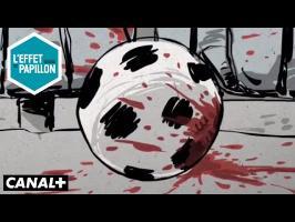 À quoi sont dues les tragédies du football ? - Le Chiffroscope