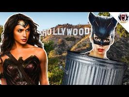 Les films de Super-Héroïnes - FERMEZ LA !