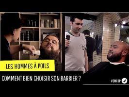 La barbe: bien choisir son barbier