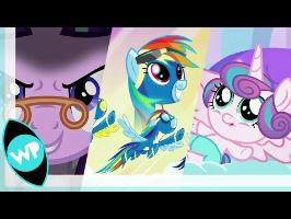 Top 10 Moments From MLP Season 6