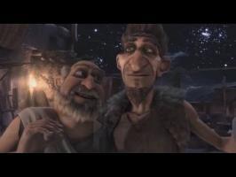CGI 3D Animated Shorts HD: Milezim - by ESMA