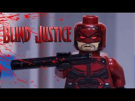 Lego Daredevil: BLIND JUSTICE