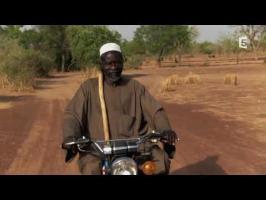 ...Yacouba Sawadogo, l'homme qui a arrêté le désert ...